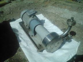 Насосы для перекачивания жидкости на 220 и 380V
