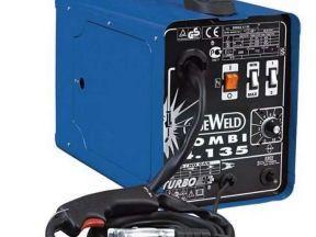 Полуавтомат сварочный BlueWeld combi 4.135 Турбо
