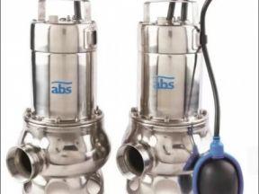 """Насос дренажный ABS """"Sulzer"""" IP 900"""
