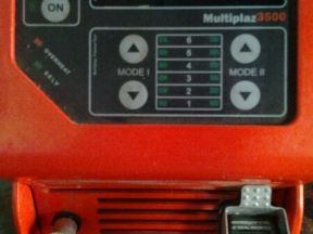Плазменный сварочный аппарат мультиплаз 3500