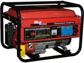 Бензиновый генератор Redverg RD3900