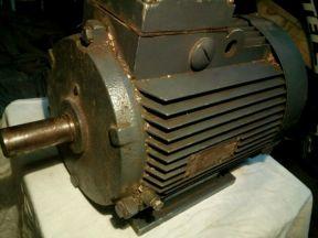 Электродвигатель аир100L6У3