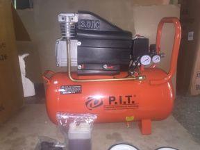 Компрессор PIT P 55026 (50 литров)