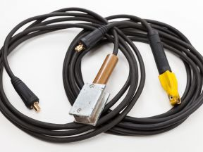 Сварочные силовые кабели ког1 1х25 комплект