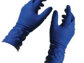 Перчатки хозяйственные прочные