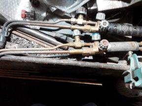 Газовые резаки и сварочные горелки