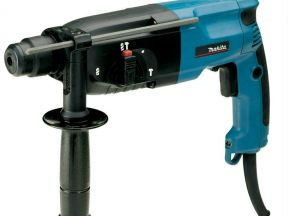 Перфоратор sds+ Makita HR2450