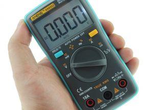 Мультиметр Aneng AN8002 новый