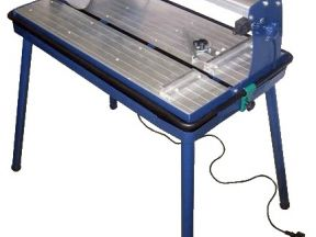 Станок электрический для резки плитки сп-0,85-200