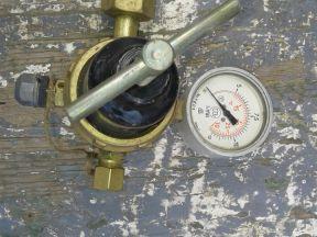 Редуктор газовый У-30-2