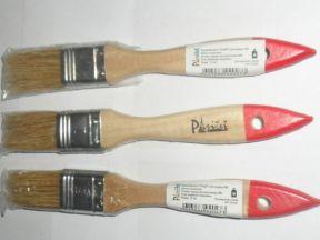 Кисти малярные Paritet (25 мм ) стандарт