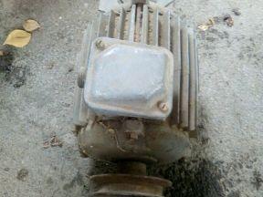 Двигатель асинхронный, электродвигатель