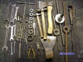 Инструменты СССР