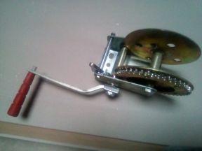Лебедка ручная механическая лб-540