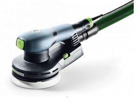 Шлифовальная машинка Festool ETS EC 125/3 EQ-Plus