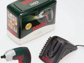 Bosch IXO электроотвертка