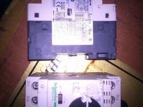 GV2P03 автомат 0.25-0.40А Schneider Electric