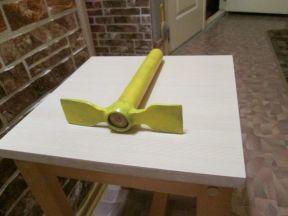 Садовый и строительный инструмент