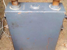 Мощный конденсатор для пуска двигателя