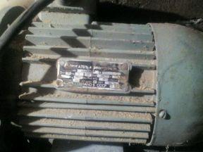 асинхронные электродвигатели 3х фазные