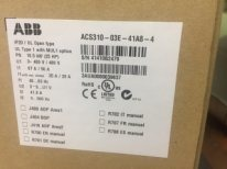 Частотный преобразователь ABB 18,5 кВт