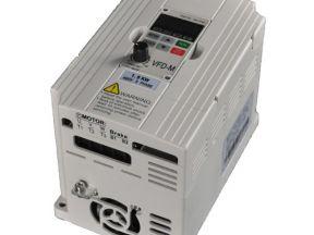 Частотный преобразователь 7.5кВт с 1 фазы на 3 ф