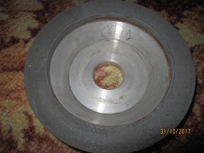 Алмазные Чашки по металлу для заточки СССР