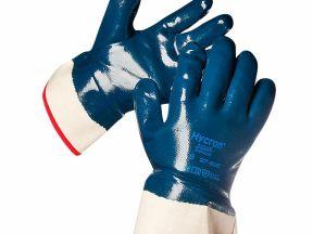 Новые перчатки ansell хайкрон 27-805