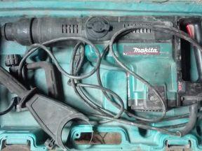 Перфоратор Makita HR 5001 C - инструмент с функцие