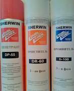 Sherwin набор для капиллярного контроля