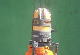Линейный лазерный нивелир QEO muiti-liner FL 55 pl