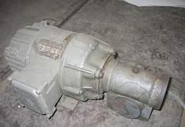 Электродвигатель П-41 и П-11