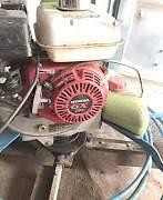 Затирочная машина sima halcon 95