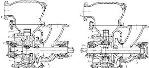Самовсасывающий насос 1сцл-20-24Г
