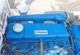 Дизельный генератор 30кВт