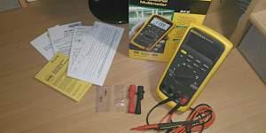 Цифровой мультиметр fluke 83V