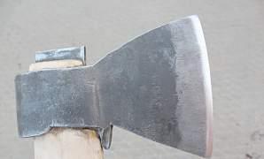 Топор гпз 1968 Тип А2, сталь У8 СССР