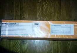 Продаются немецкие электроды UTP возможно поштучно