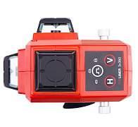 Лазерный самовыравнивающийся уровень 12 плоскостей
