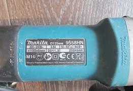Болгарка Makita 9558 HN