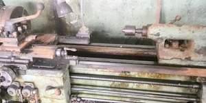 Токарные станки(1А616) и Мех. ножцы(нв-5221)