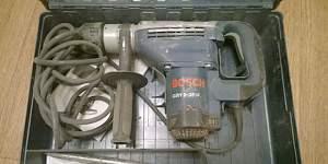 Мощный Перфоратор Bosch GBH 5-38 D