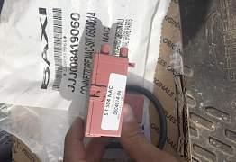 Электронная Плата Baxi, Регулятор давления газа
