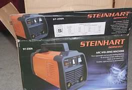 Сварочный аппарат Steinha RT ST-230A