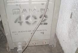 Сварочный аппарат на 380 V