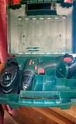 Безударная дрель-шуруповерт Bosch PSR 12