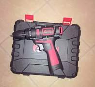 Шуруповерт Еdon QM - 1006 С аккумуляторный