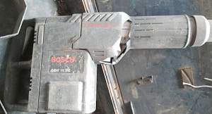 Перфоратор Bosch GBH 11 Де