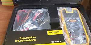 Продаю новый в упаковке мультиметр Fluke 1587 /157