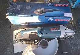 Продам новую ушм Bosch GWS22-230
